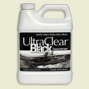 UltraClear® Black Concentrate Organic Pond Colorant, 32 Ounces