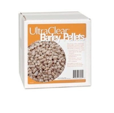 UltraClear® Barley Pellets by ABI Inc.