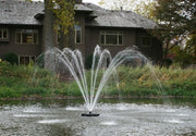 Cypress nozzle of Kasco® 4400JF 1 HP Decorative Fountains