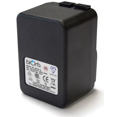 biOrb® Replacement 12V Lighting & Air Pump Transformer