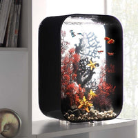 biOrb® LIFE 45 Aquarium Kit with Multi-Color Remote Controlled LED Lighting