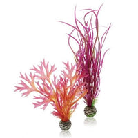 biOrb® Aquarium Plant Red/Pink Color Pack