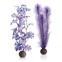 Medium biOrb® Purple Kelp Aquarium Decoration