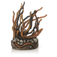 Side view of biOrb® Twisted Moor Root Aquarium Ornament