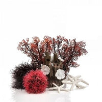 biOrb® Red Forest Easy Decor Kits for 15 Liter Aquariums