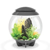 Moonlight Grey biOrb® HALO 30 Aquarium Kit by Oase