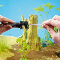 Oase Spiral Brush for cleaning aquariums