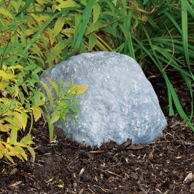 Airmax® TrueRock™ Mini Boulder Cover Rock, Greystone Color