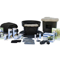 AquascapePRO® Pond Kit with BioFalls 2500, Signature 1000 Skimmer, and 3PL Pump
