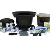 AquascapePRO® Pond Kit with BioFalls 6000, Signature 1000 Skimmer, and 9PL Pump