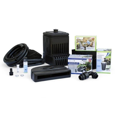 AquascapePRO® Pondless® Kit with 8' Stream and AquaSurge PRO 2000-4000 Pump