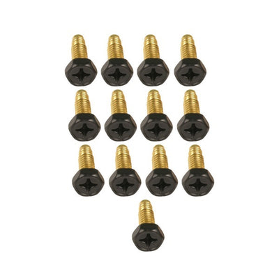 AquascapePRO® Brass Screws for Signature 200 Skimmer & Surface Skimmer