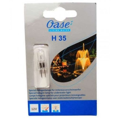 Oase LunAqua 10 Replacement 35 Watt Halogen Bulb