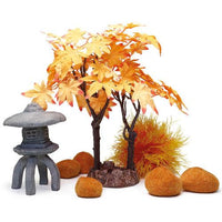 biOrb® Autumn Easy Decor Kit for 30 Liter Aquariums