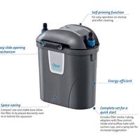 Features of Oase FiltoSmart 60 Economy Aquarium Filter