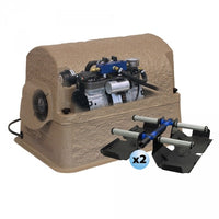 Airmax® PondSeries™ PS20 Aeration System for 2 Acre Ponds