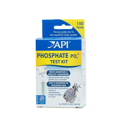 API® Phosphate Test Kit for Pond and Aquarium