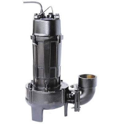 Shinmaywa CVC Series Single Phase Pump, 2HP