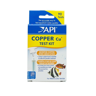 API® Copper Test Kit for Ponds
