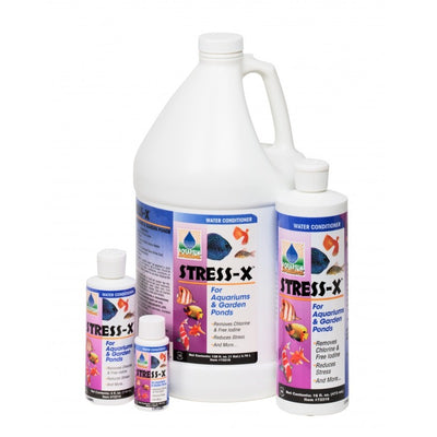 Hikari® Aquarium Solutions® Stress-X™ Stress Reducer