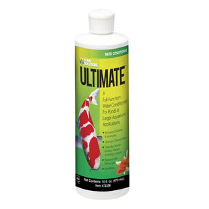 Hikari® Aquarium Solutions® Ultimate® Water Conditioner