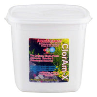 ClorAm-X® Ammonia, Chlorine and Chloramine Remover, 10 Pound Bucket