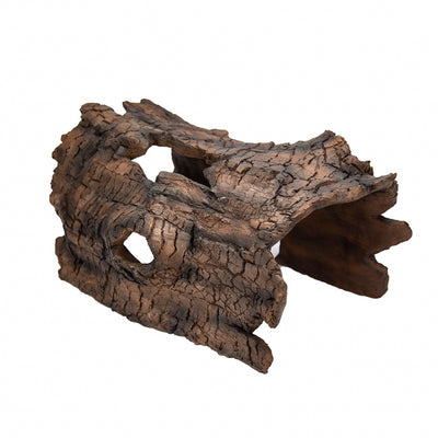 Aquascape Faux Wood Fish Cave