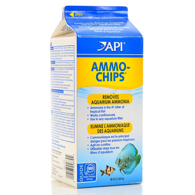 API® Ammo-Chips® Ammonia Remover, 48 Ounces