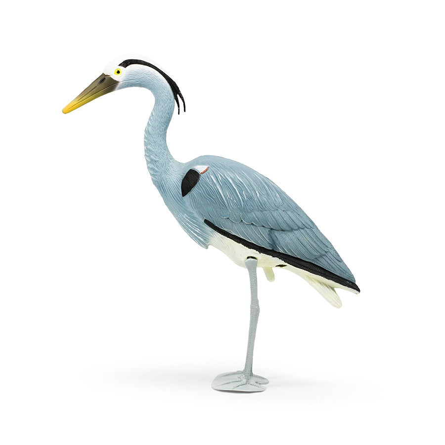 Aquascape® Blue Heron Decoy