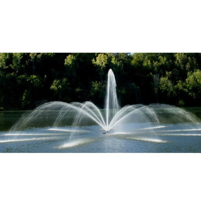 Kasco® Premium Madrone Nozzle for J Series Fountains