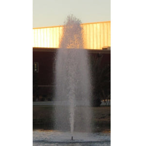 Kasco® Premium Redwood Nozzle for J Series Fountains