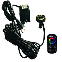 Aquascape® 12V Color-Changing LED Fountain Light Kit with Remote and Transformer