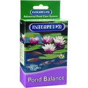 Interpet Pond Balance Natural Debris Clarifier, Box
