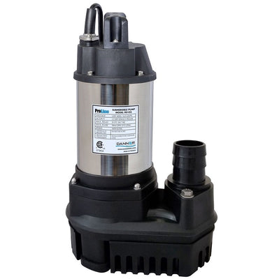 ProLine™ High-Flow Submersible Water Pumps