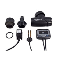 Components included in Aquascape® IonGen™ G2 Ionizer System