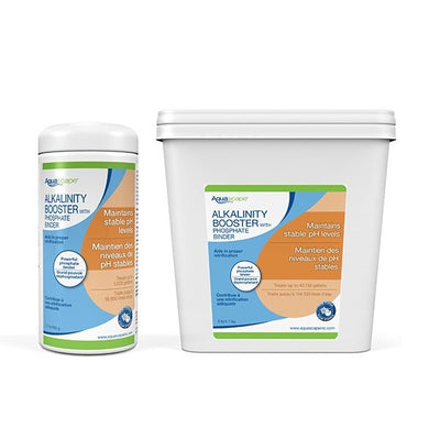 Aquascape® Alkalinity Booster with Phosphate Binder