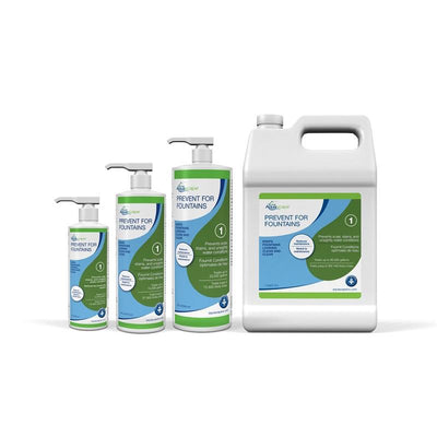 Aquascape® Prevent Fountain Descaler and Defoamer Water Treatment