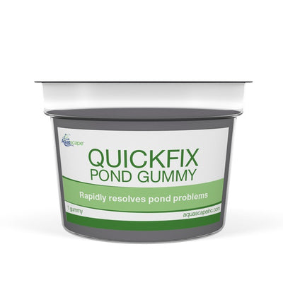 Aquascape® QuickFix Pond Gummy