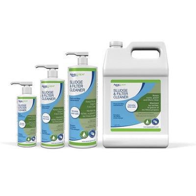 Aquascape® Sludge & Filter Cleaner