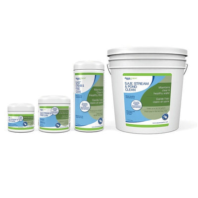 Aquascape® SAB™ Stream & Pond Cleaner