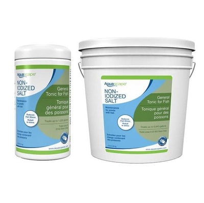 Aquascape® Non-Iodized Pond Salt