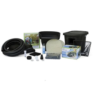 Aquascape® DIY Backyard Pond Kits