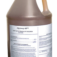 Microbe-Lift® AlgAway 60 Professional Grade Algaecide, Gallon Bottle