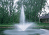 Air-O-Lator Centrifugal Pump Floating Fountain with Galaxy Nozzle