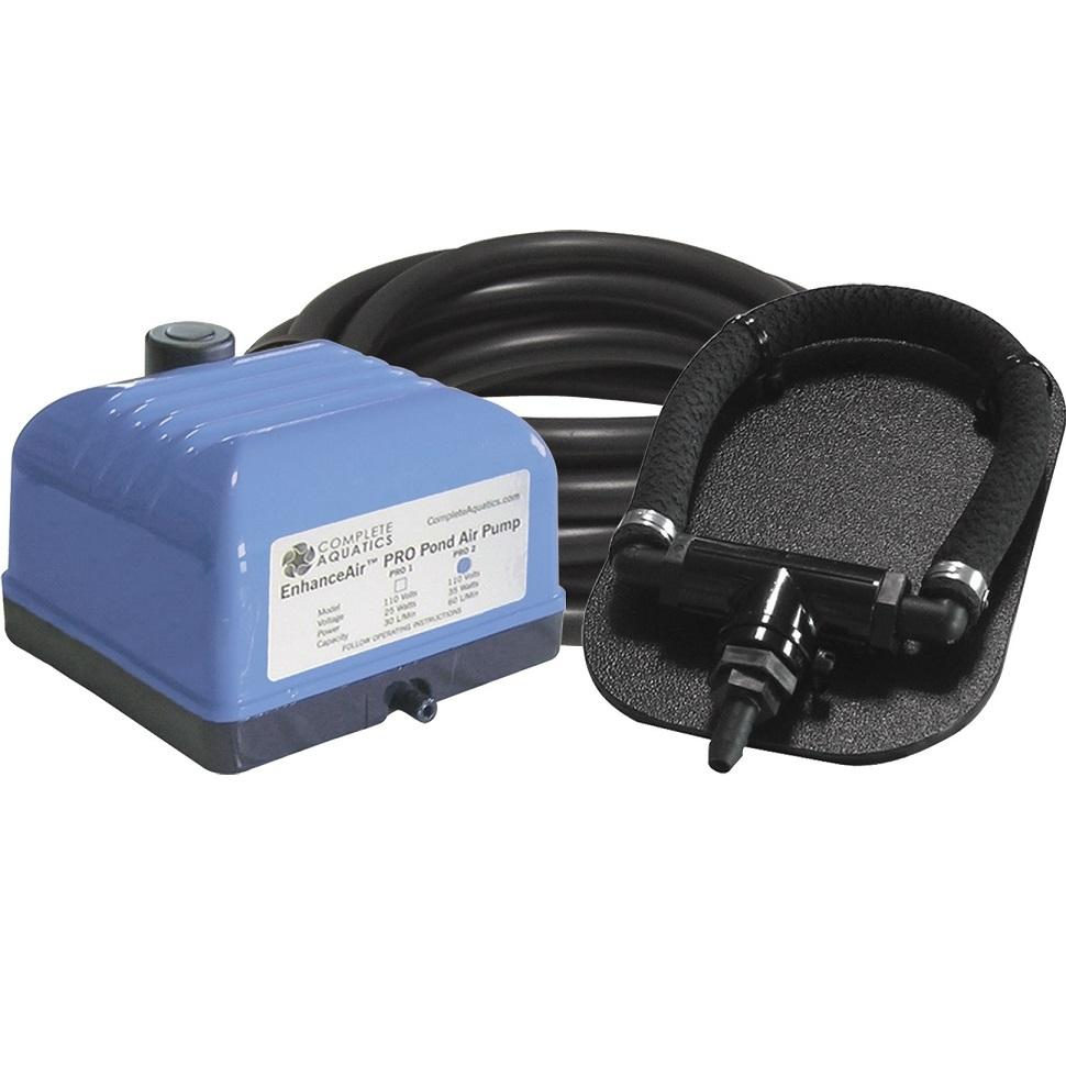 Complete Aquatics EnhanceAir™ PRO Mini Aeration System
