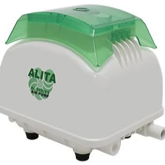 ALITA® AL-40, AL-60 and AL-80 Linear Diaphragm Air Pumps