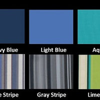A&L Furniture Company Fabric Swatches