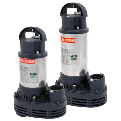 ALITA® AUP Series Submersible Water Pumps