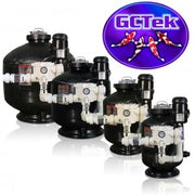 GC Tek AquaBead Premium Bead Filters