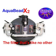 GC Tek AquaBead X2 Premium Bead Filters